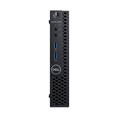 Dell Optiplex 3070 MFF (i3-9100T/4GB/128GB SSD/W10)