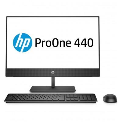 HP ProOne 440 G4 (i5-8500T/8GB/256GB SSD/FHD/W10)