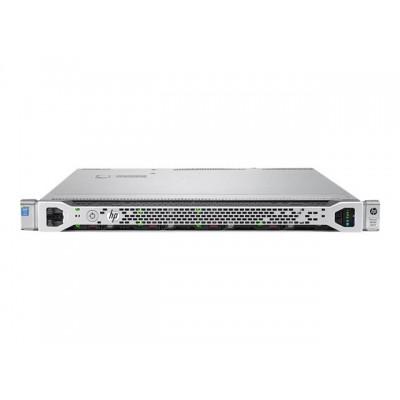 HP ProLiant DL360 Gen9 8C (E5-2609V4/16GB/No HDD)