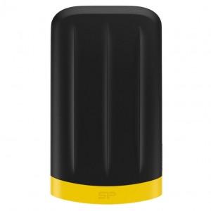Silicon Power Armor A65 1TB Black yellow