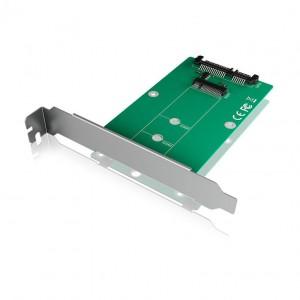 IcyBox M.2 SATA to SATA Converter
