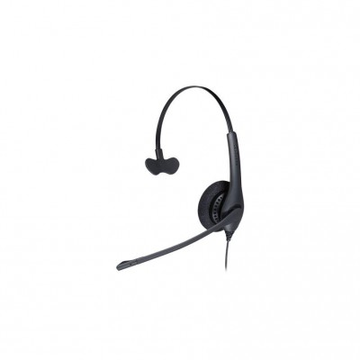 Jabra BIZ 1500 NC monaural wideband corded Headset
