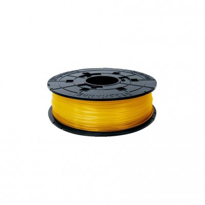 Filamentcassette Gold PLA for 3D printer NFC Junior