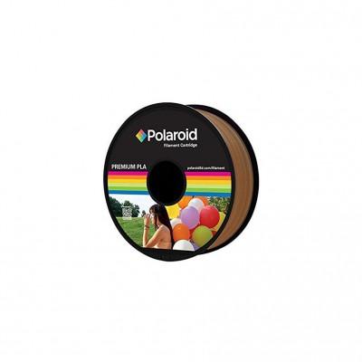 Polaroid 3D Pen PLA Καφέ 1kg
