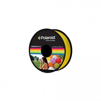 Polaroid 3D Pen PLA Κίτρινο 1kg