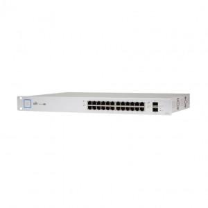 Ubiquiti UniFi switch 24 PoE (250W)
