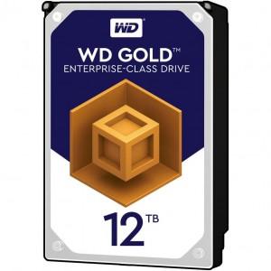 Western Digital Gold Enterprise 12TB