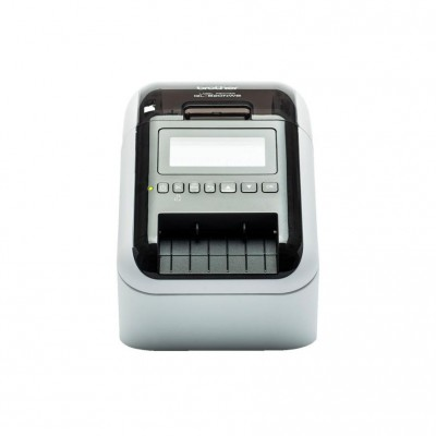 Brother P-touch QL-820NWB - Apple AirPrint