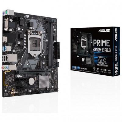 Asus Prime H310M-E R2.0