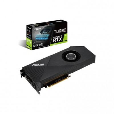 Asus GeForce RTX 2060 6GB Turbo (90YV0CM0-M0NA00)