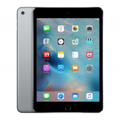 Apple iPad mini 4 WiFi and Cellurar (128GB) Space Grey