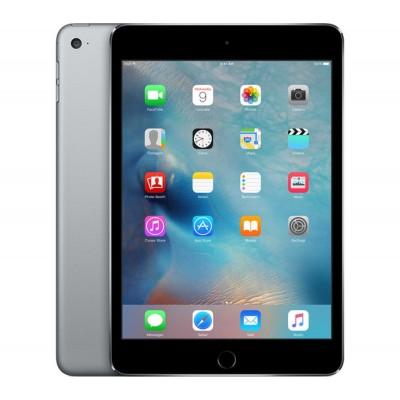 Apple iPad mini 4 WiFi and Cellurar (128GB) Space Grey