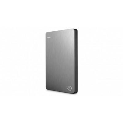Seagate Backup Plus 2TB Silver