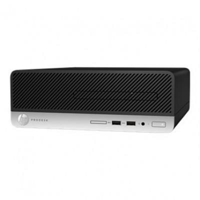 HP ProDesk 400 G4 SFF (i5-6500/4GB/256GB SSD/W10)