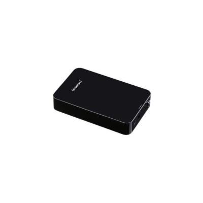Intenso Memory Center 4TB USB 3.0