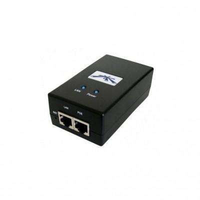 Ubiquiti POE Injector, 24V, 12W