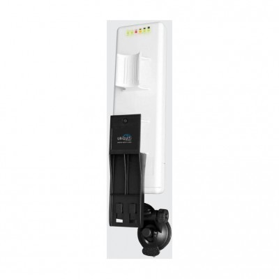 Ubiquiti NanoStation Wall mount for NSM2 / NSM5 / locoM2 / locoM5