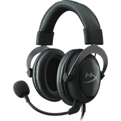 HyperX Cloud II Black
