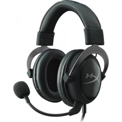 Kingston HyperX Cloud II black