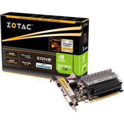 Zotac GeForce GT730 2GB (ZT-71113-20L)