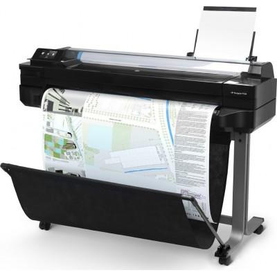 HP Designjet T520 - 36''
