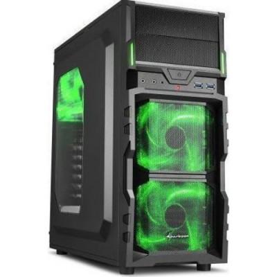 Sharkoon VG5-W  Green