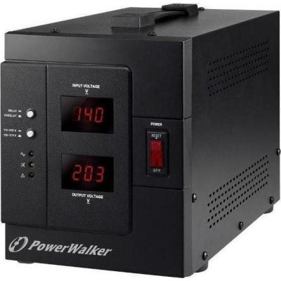 Powerwalker PowerWalker AVR 3000/SIV
