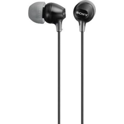 Sony MDR-EX15LP Black