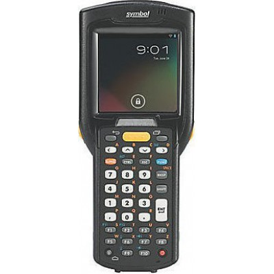 Motorola MC3200 - MC32N0-SI2SCLE0A (OMAP4/512MB/2GB Flash/W7.0)