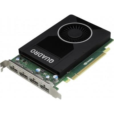 Fujitsu Quadro M2000 4GB (S26361-F2222-L203)
