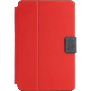 "Targus SafeFit Universal Rotating 7-8"" Red"