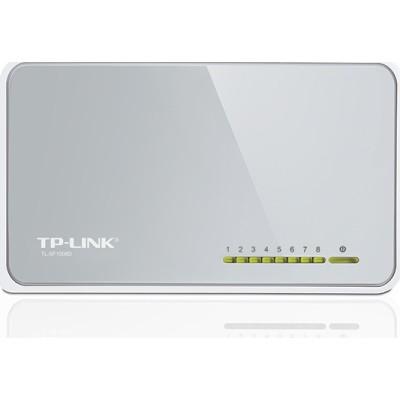TP-LINK TL-SF1008D v9