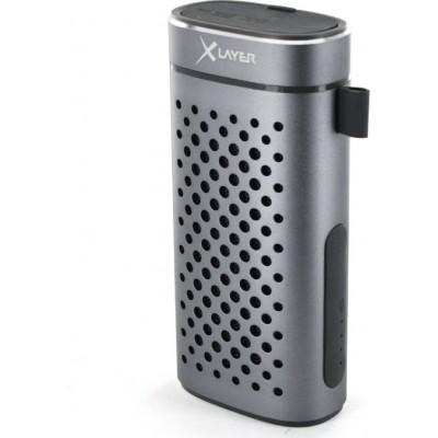 Xlayer Powerbank Plus 4000mAh