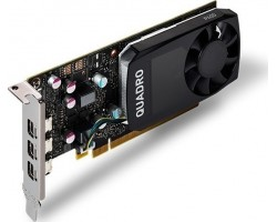 PNY Quadro P400 VCQP400-PB 2GB 64-bit GDDR5 PCI Express 3.0