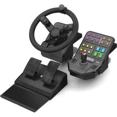 Logitech G Saitek Farm Sim Controller Bundle