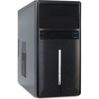 Inter-Tech  Case Micro GM-6019