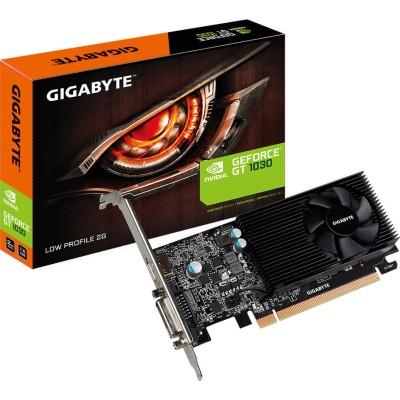 Gigabyte GeForce GT 1030 2GB Low Profile (GV-N1030D5-2GL)