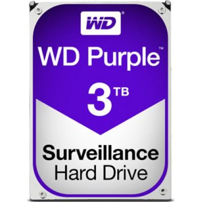 Western Digital Purple HDD 3TB