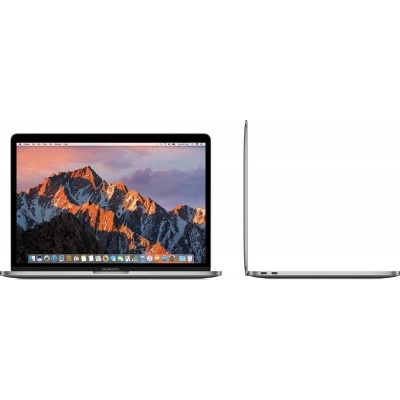 "Apple MacBook Pro 13.3"" 2.3 GHz Retina Display (i5/8GB/128GB SSD) (2017) Silver"