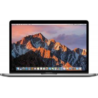 "Apple MacBook Pro 13.3"" 2.5 GHz Retina Display (i7/16GB/512GB SSD) (2017) Space Grey Greek Keyboard"
