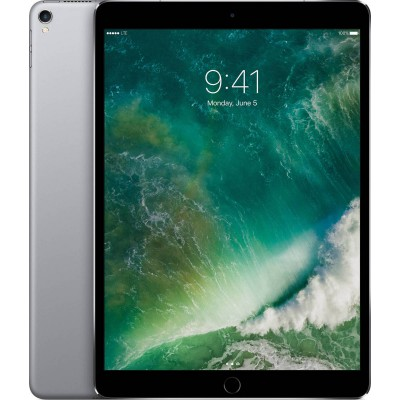 """Apple iPad Pro 2017 10.5"""" WiFi and Cellular (512GB) Space Grey"""