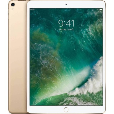 """Apple iPad Pro 2017 12.9"""" WiFi and Cellular (64GB) Gold"""