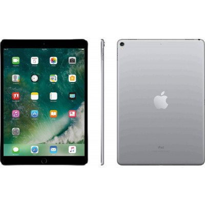 """Apple iPad Pro 2017 12.9"""" WiFi and Cellular (256GB) Space Grey"""