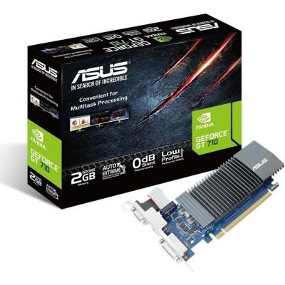 Asus GeForce GT 710 2GB Silent