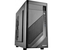 CC-COUGAR Case MG110 Mini ATX Black USB 3.0