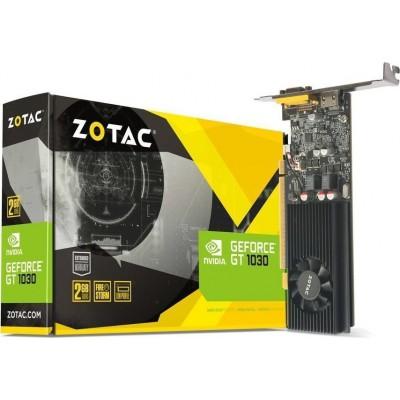 Zotac GeForce GT 1030 2GB (ZT-P10300E-10L)
