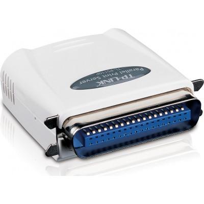 TP-LINK Fast Ethernet Print Server