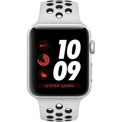 Apple Watch Series 3 Nike+ 38mm (Silver aluminium)
