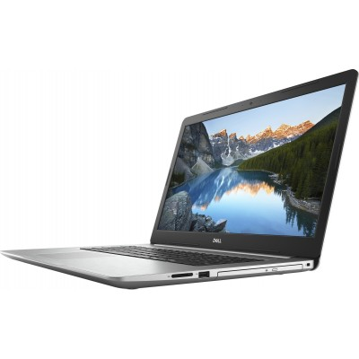 Dell Inspiron 5570 (i5-8250U/8GB/1TB+128GB SSD/Radeon 530/FHD/W10) FingerPrint