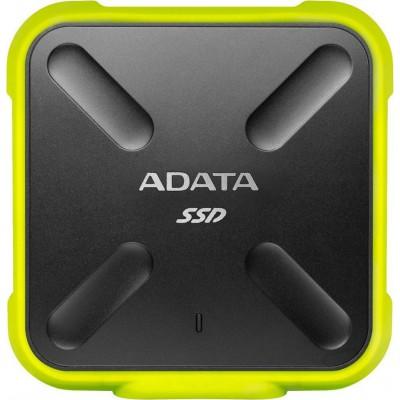 Adata SD700 256GB Yellow
